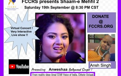 Shaam-e Mehfil 2 – Free Virtual Concert